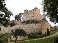 Burg Rappottenstein (c) Martin Lugmayr, waldsoft