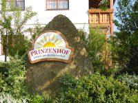 Urlaub am Prinzenhof