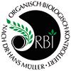 Logo Bio Orbi, organisch biologisch kontrolliert